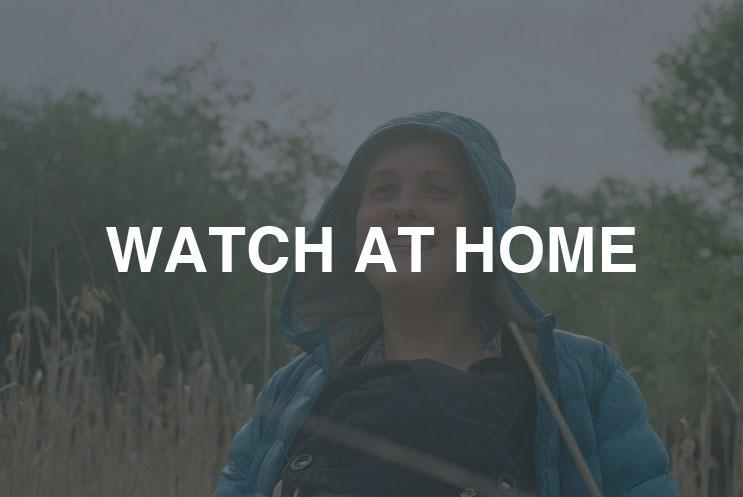 Josie Long watch at home
